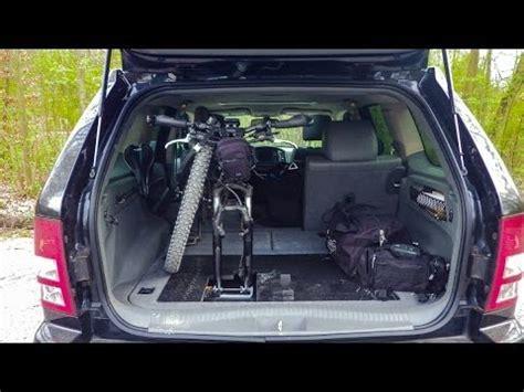 fahrrad im auto transportieren bike transport im auto bike transport in car