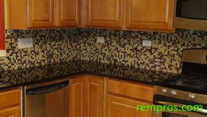 kitchen backsplash tile installation how to tile a backsplash installation of kitchen backsplash