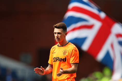 Rangers manager Gerrard raves about Ryan Jack amid injury ...