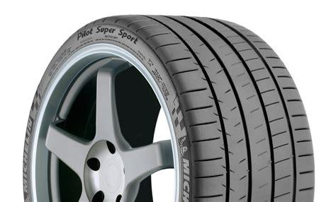 A Close Look At The Ferrari F12 Berlinetta's Michelin Tires