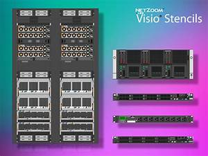 Apc Visio Stencils Free Download