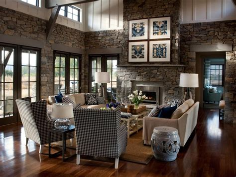 hgtv dream home  great room pictures  video