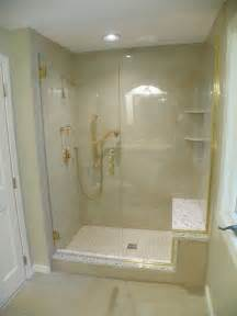 Mains Shower by Staggering Fiberglass Shower Stalls Decorating Ideas