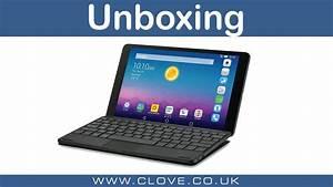 Alcatel Onetouch Pop 10 Unboxing
