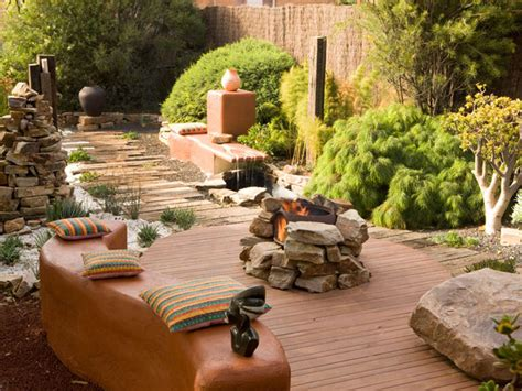Fire Pit Material Considerations Hgtv