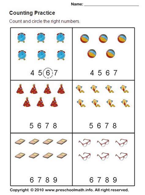 Counting Balls  1ºano Mat Contagem Imagens Diferentes  Pinterest  Math Worksheets, Worksheets