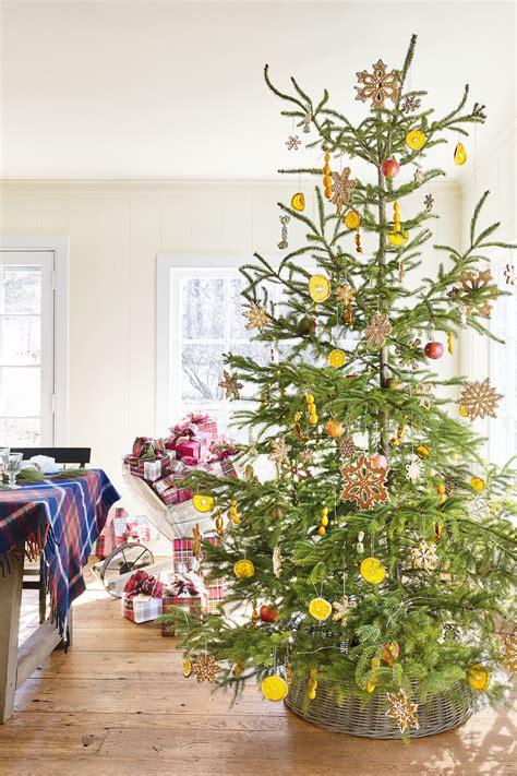 christmas tree decorated ideas 60 best christmas tree decorating ideas how to decorate 4505