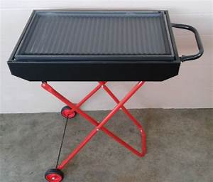 Grille Barbecue 60 X 40 : barbecue a gas con piastra ghisa 60x40 ~ Dailycaller-alerts.com Idées de Décoration