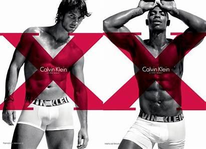 Calvin Klein Underwear Ad Campaign Lutz Kellan