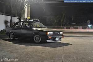 Nissan Sentra B12 Sunny