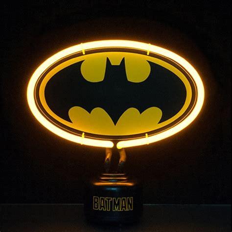Batman Neon Light  Small  Yuppie Gadgets