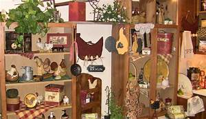 Silent Rooster Country Home Gift Shop Country Kitchen