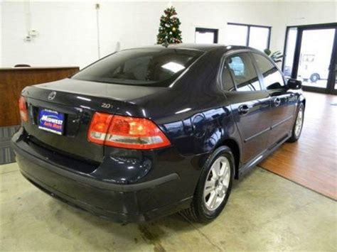 security system 2006 saab 42133 seat position control find used 2006 saab 9 3 2 0t in 7371 dixie hwy fairfield ohio united states for us 5 975 00