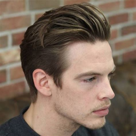 quiff hair styles 20 best quiff haircuts to try right now