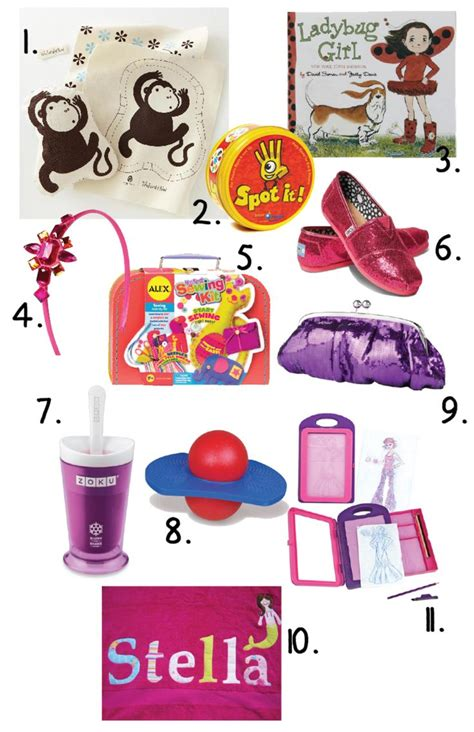most popular christmas gifts for 5 year olds great ideas for birthday gifts 5 7 years