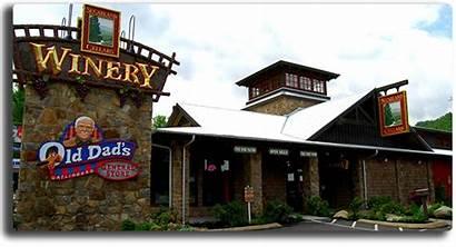 Gatlinburg Smoky Places Winery