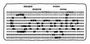 Datenmenge Berechnen : xkcd was w re wenn google lochkarten zur speicherung ~ Themetempest.com Abrechnung