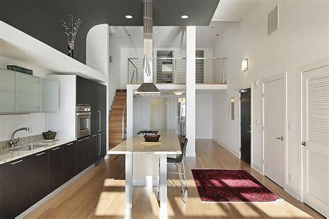 contemporary kitchen wall 27 most hilarious one wall kitchen design ideas and 5736