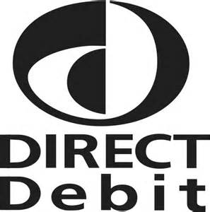 Direct Debit Logo