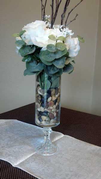 diy  elegant dollar store centerpiece tutorial flower