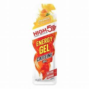 High5 Energygel Orange  Caffeine 32 Ml - 1 40 U20ac   Cyclebrother Com