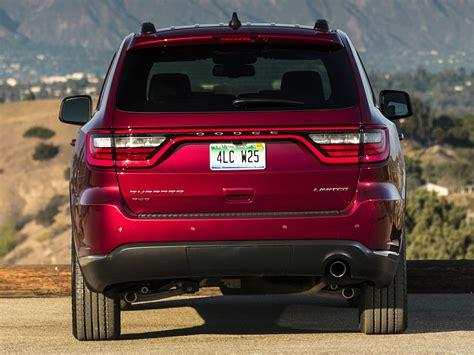 jeep durango 2016 2016 dodge durango price photos reviews features