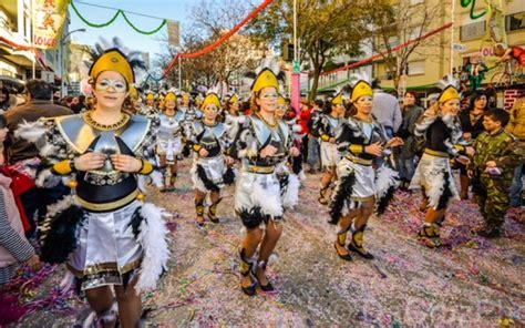 la magia del carnaval volvera  inundar las calles de