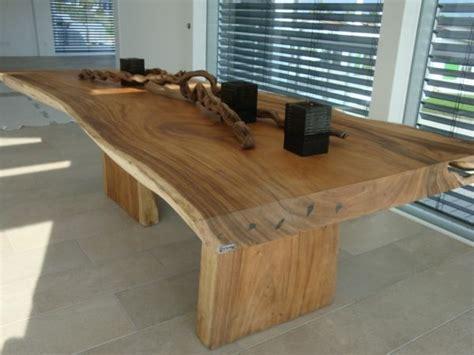 mobilier de bureau occasion 17 meilleures idées à propos de table bois massif sur