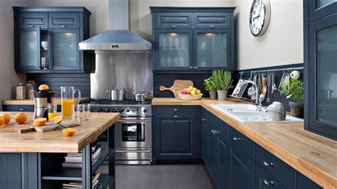 cuisine rustique grise esprit rustique pour une cuisine de charme diaporama photo