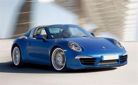 Porsche 911 Targa 4 Sports Cars For Sale Ruelspotcom