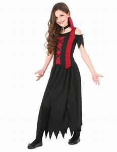 Déguisement Enfant Halloween : d guisement vampire fille halloween deguise toi achat de d guisements enfants ~ Melissatoandfro.com Idées de Décoration