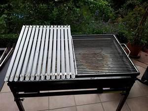 Grill Aus Edelstahl Selber Bauen : gro er grill f r direktes grillen gesucht seite 2 grillforum und bbq ~ Whattoseeinmadrid.com Haus und Dekorationen