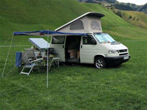 Pop Top Camper Van   The All Purpose Camper Van Conversion