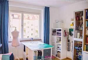 Nähzimmer Einrichten Tipps : set up sewing room inspiring ideas and helpful tips heystyles ~ A.2002-acura-tl-radio.info Haus und Dekorationen