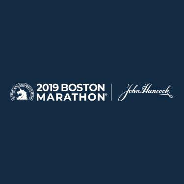 Boston Marathon 2019