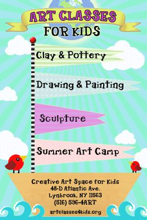 art painting zone kids art