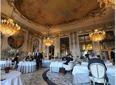 5 Star Michelin Restaurants Paris 2