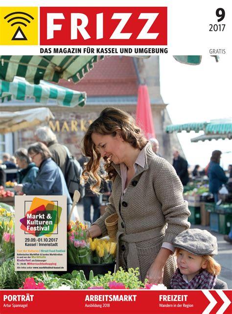 Herbstzauber Kassel 2017 by Herbstzauber Kassel 2017 Herrliche Herbsttage Erleben In