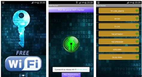 hacker apps for android top 10 wifi hacker apps for android free