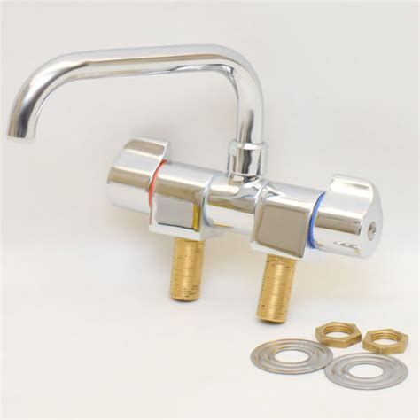 colored kitchen faucets penguin boat folding faucet mr4600 doral chrome plated 2328