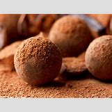 Chocolate Truffles Wallpaper | 1024 x 768 jpeg 220kB