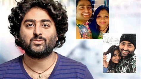 Ruprekha Banerjee Arijit Singh Wife - Music Mancanegara