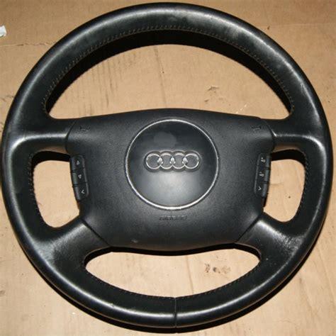 Volante Audi A4 Volant Avec Airbag Pour Audi A4 B6 Volant De Direction