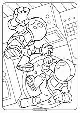 Astronauts Coloring Space Pages Printable Crayola Astronaut Pdf Own Drawing Colouring Sheets Crafts Cartoon Clipart Science Getcolorings Getdrawings Colors Vbs sketch template