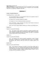 API RP 12R1 (R2008) Addendum 1