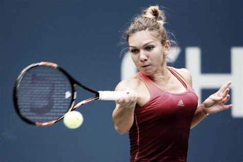 WTA PROFILE - SIMONA HALEP on Vimeo | 2017 WOMEN'S TENNIS ASSOCIATION