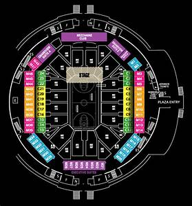T Mobile Arena Virtual Seating Chart Premium Suites Golden State Warriors