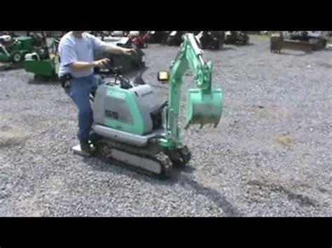 kobelco ss mini excavator compact mini  speed awsome  machine  sale mark supply