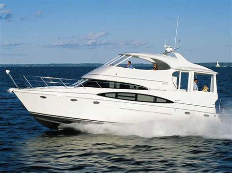 Carver Boats Manufacturer by Used Carver Aft Cabin Boats For Sale Boats