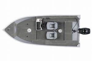 Research Tracker Boats Super Guide V